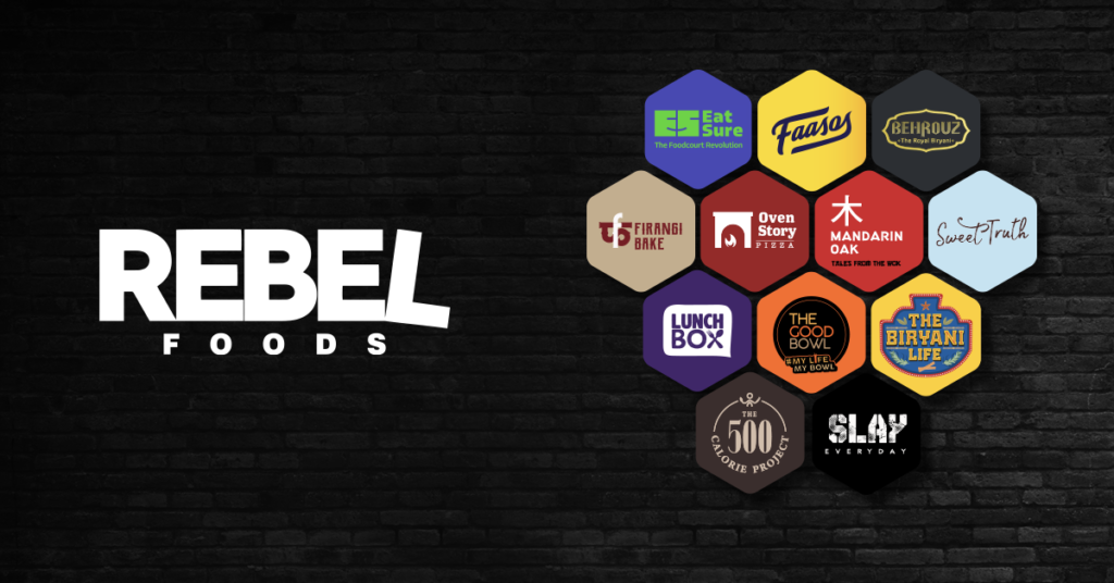 Rebel Foods expanding with focus on Middle East and North Africa