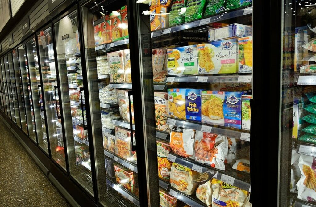 Demand for frozen food packaging tp increase by 50%