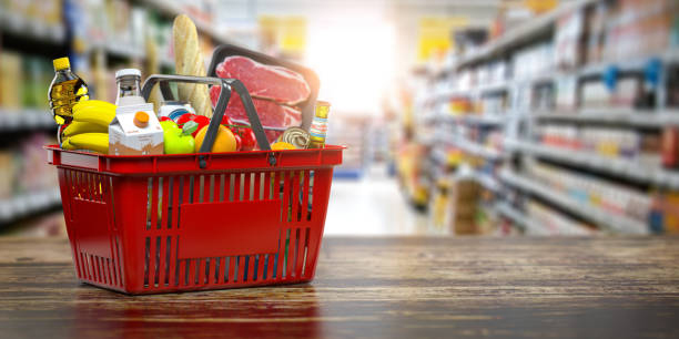India's online grocery market expected to reach €15.1 billion by 2026
