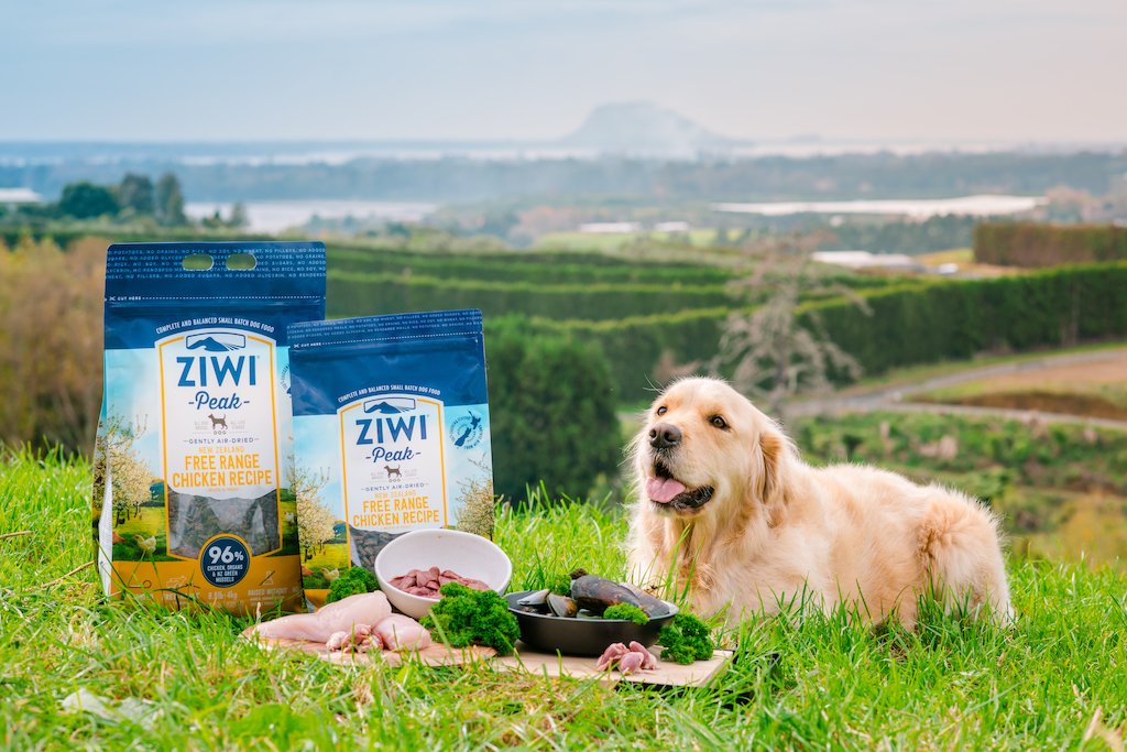 GROWING NEW ZEALAND PET FOOD PRODUCER ZIWI IS BOUGHT FOR €900M