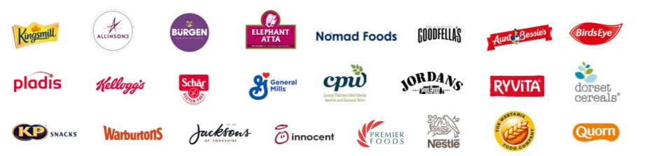 The FDF's 'Action On Fibre' initiative has garnered support from some of the UK's biggest brands