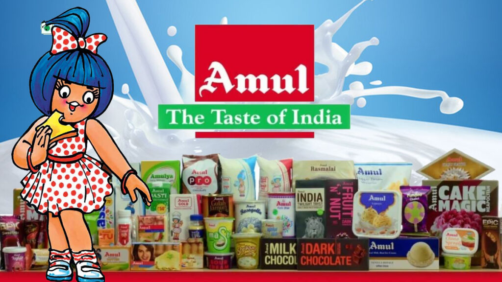 AMUL EXTENDS FROZEN AND READY-TO-EAT RANGES, WHICH COULD ACCOUNT FOR 30% OF TURNOVER
