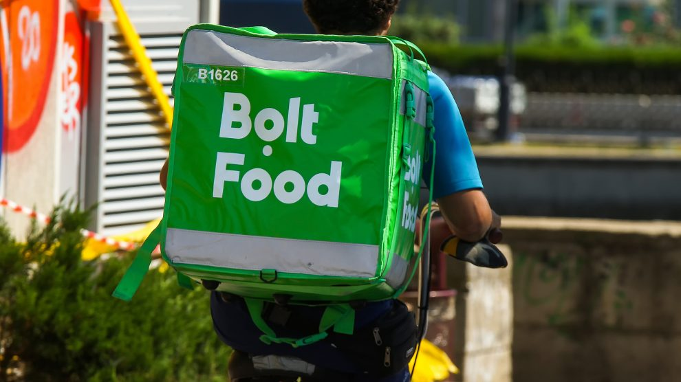 BOLT DEBUTS FOOD DELIVERY SERVICES IN AFRICA AS SECTOR CONTINUES RAPID GROWTH