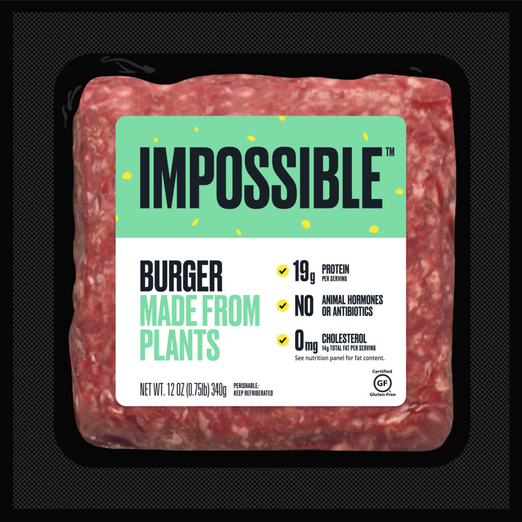 IMPOSSIBLE FOODS HOLDS MIDDLE EAST LAUNCH AT DUBAI EXPO