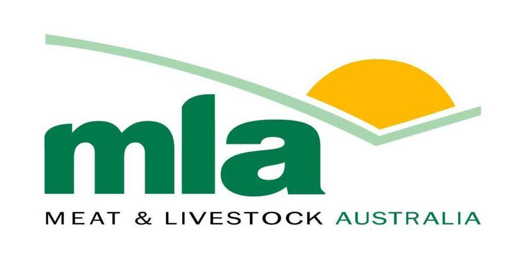 Sheep Meat & Livestock Australia logo